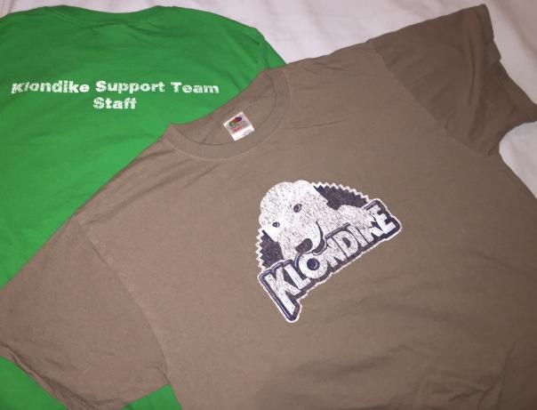 Klondike Support Team