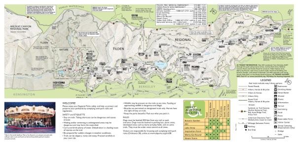 Tilden map